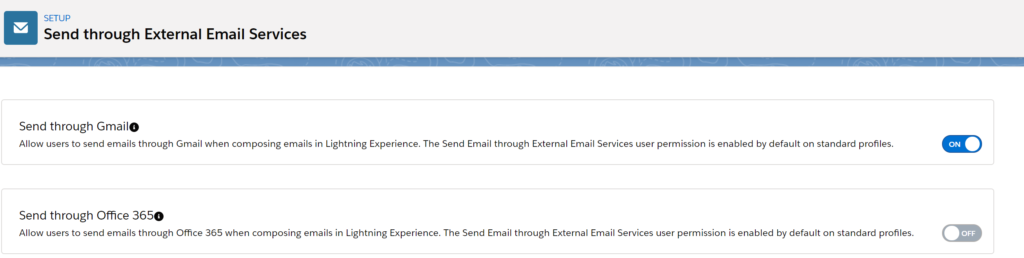 How to improve Email Deliverability in Salesforce Lightning